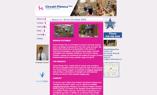 circuitfitness reference