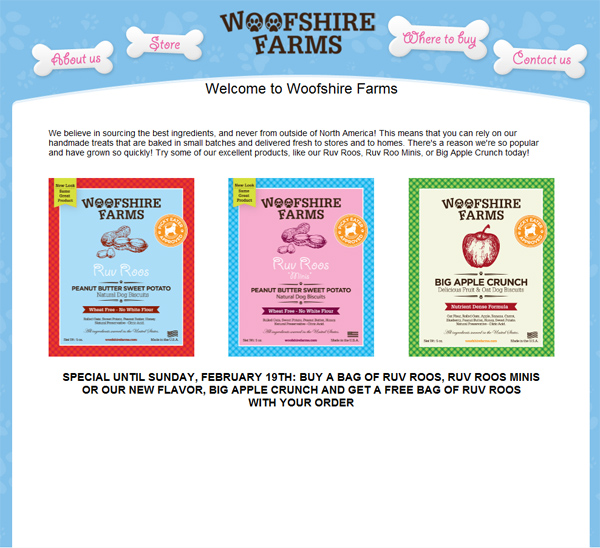 Woofshire Farms
